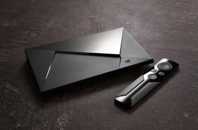 NVIDIA updates older Shield TVs for 4K HDR game streaming