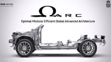 Upcoming Tata Harrier SUV's OMEGARC Platform Officially Explained – Watch Video