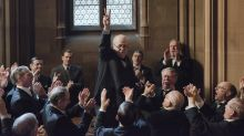 Review: Stunning Gary Oldman disappears into Churchill in 'Darkest Hour'