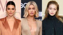 Hailey Baldwin 'Used to Feel Inferior' to Fellow Model Pals Kendall Jenner, Gigi & Bella Hadid