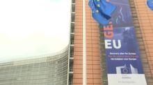La UE ensombrece su panorama económico en 2020 por la pandemia