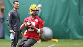 Rodgers 'freedom' could be limited in new system