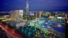 Multimillion-dollar renovations underway at hotel near Houston's Galleria mall