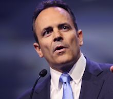 Kentucky Governor Echoes Trump: 'All Sides' To Blame For Charlottesville Violence