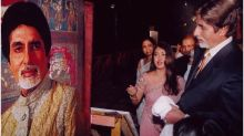 How I Managed to Sneak In A Wooden Chair Inside Amitabh Bachchan's Birthday Bash
