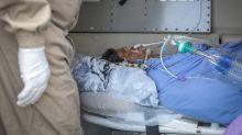El drama del coronavirus cambia en los países en desarrollo: mata a muchos más jóvenes que en Europa