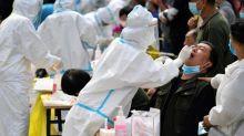 Covid-19: une ville chinoise propose une vaccination à ses habitants