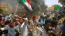 Sieben Minister verlassen nach Protesten Übergangsregierung im Sudan