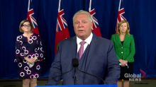 Coronavirus: Ontario Premier Ford says COVID-19 testing in pharmacies expanding to more cities