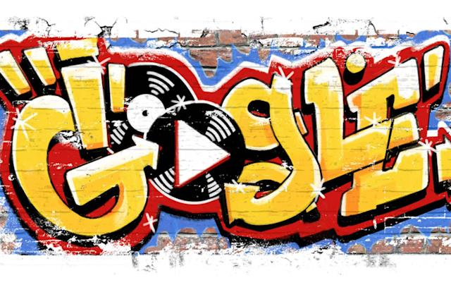 Today's Google Doodle teaches you to scratch and mix on turntables