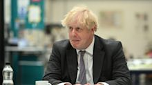 Boris Johnson is a gaffe machine and clueless about policy, Cummings claims