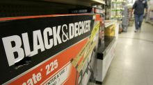 Stanley Black & Decker release earnings, State Street goes shopping, Starbucks opens 'signing store'