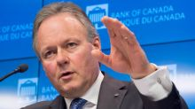 Bank of Canada raises interest rate