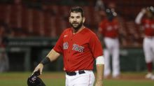 Padres acquire Moreland from Red Sox for 2 prospects