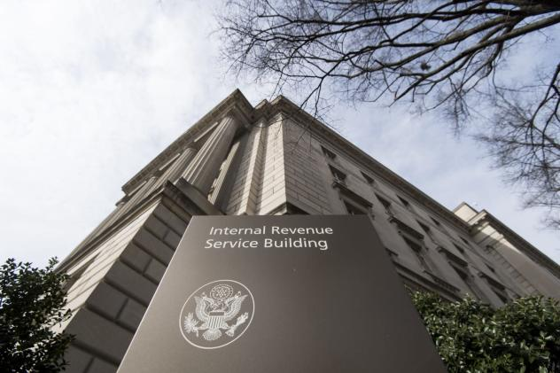 IRS' direct online payment system goes down on tax day (update: resolved)
