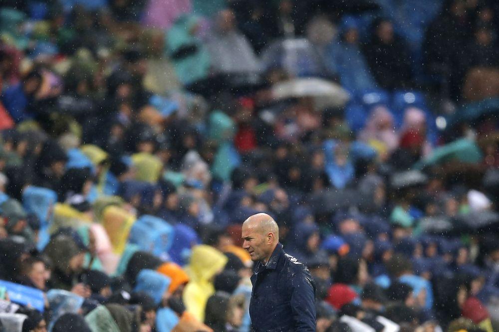 yahoo hk sport 施丹(Zinedine Zidane)