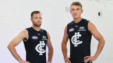 Blues out to deliver on AFL potential