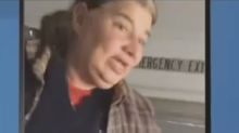 School bus aide fired for berating and threatening student on video: 'I'll put your head through that f***ing window'