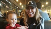 Naya Rivera's ex Ryan Dorsey marks their son's first Mother's Day without her: 'We can't say the word happy'