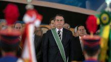 Bolsonaro apresentará 'um Brasil diferente' em Davos