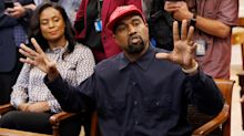 Here Are Some Of The Wild Things Kanye West Said To Trump At The White House