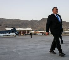 Pompeo says US hoping for Afghan peace pact before Sept 1