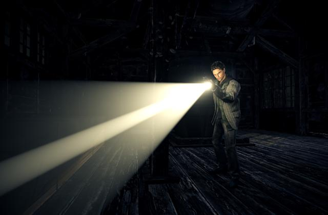 This is your last chance to buy 'Alan Wake'