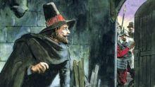 The story behind Bonfire Night and Guy Fawkes: Gunpowder, treason and plot