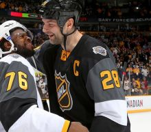 John Scott clarifies P.K. Subban ESPN criticism, doesn't want 'mean tweets'