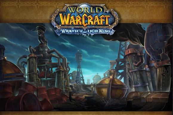 Blizzard gives preview of the Isle of Conquest battleground