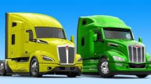 PACCAR Achieves Very Good Quarterly Revenues and Profits
