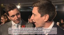 Weasley-Twins: So sehen die Harry-Potter-Zwillinge heute aus