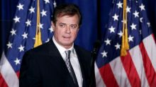 FBI executed search warrant at Paul Manafort's home in Russia probe
