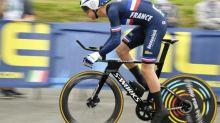Tour de France - Tour de France: Rémi Cavagna avec Julian Alaphilippe au départ chez Deceuninck-Quick Step