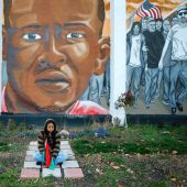 Charges Dropped Against Baltimore Officers in Freddie Gray Case