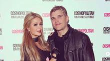 Paris Hilton Calls Boyfriend Chris Zylka Her 'Paradise'