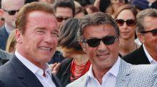 """Deep Fake mit """"Terminator 2"""": Lächelt Sylvester Stallone schöner als Arnold Schwarzenegger?"""
