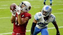 Cardinals playing aggressive, now must play better
