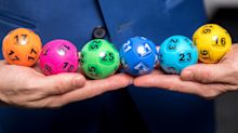 Man reveals how he won two jackpots from same Lotto draw