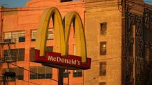 McDonald's proposes settlement in U.S. labor board case: source
