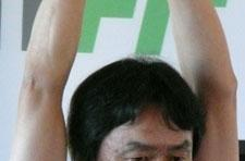Miyamoto 'stressed' by Wii Fit