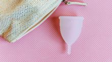 Menstrual cups 'as reliable as other sanitary protection' - and could help the environment