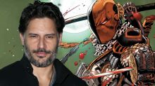 Joe Manganiello Will Play Deathstroke In Batman Solo Movie