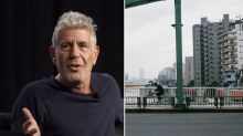 Anthony Bourdain on the Most Thrilling City for Solo Travel