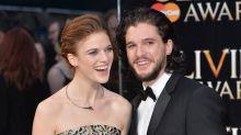 Kit Harington Hilariously Reveals How He Ruined His Proposal to Rose Leslie