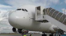 Emirates commande 36 A380 à Airbus