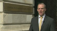 Raab: Russia tried to interfere with 2019 election