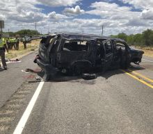 Five Dead After a Border Control Chase Ends With a Crash in South Texas