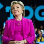 Hillary Clinton Has Absolutely Nothing Nice to Say About Bernie Sanders — Then Backpedals (a Bit)