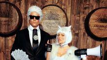Halloween: Die besten Pärchen-Kostüme der Stars
